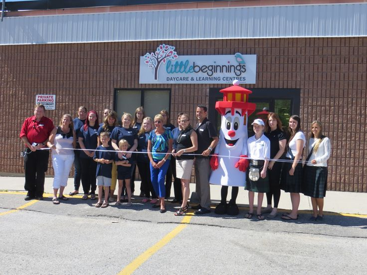 Little Beginnings Daycare & Learning Centres, 911 Queen Street, Kincardine, ON