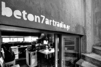 3 χρόνιαBeton7ArtRadio