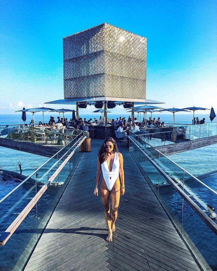 Pin On Best Beach Clubs In BALI