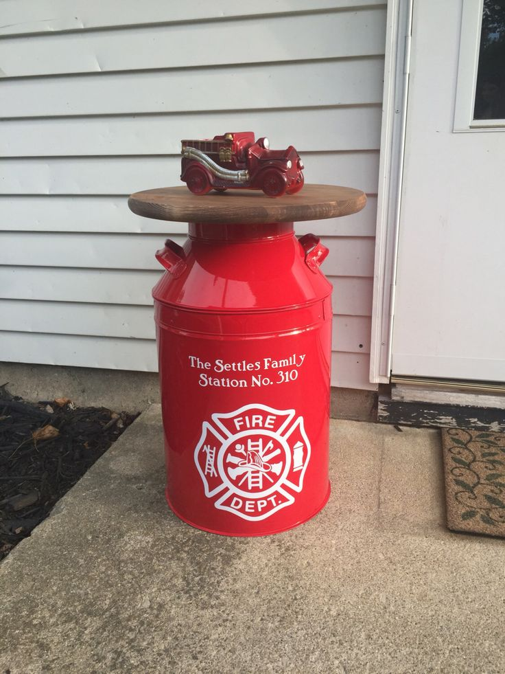 Firefighter Gift - Firefighter Decor - Firefighter Home Decor- Thin Red Line by countrycornergoods on Etsy https://www.etsy.com/listing/466180453/firefighter-gift-firefighter-decor