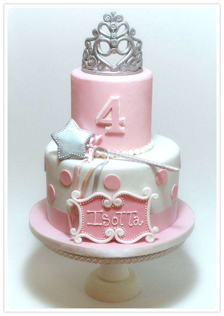 Cake Decoration Crown : PRINCESS CROWN CAKE Avery s 2nd bday Pinterest ...
