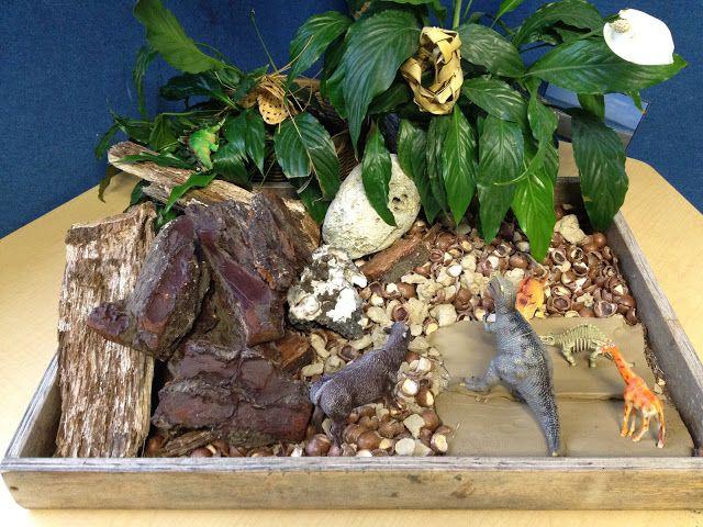 Kiwi Teacher: Lets talk about provocations...
