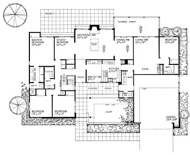 Slab On Grade Plan Beam On Grade ~ Home Plan And House Design Ideas