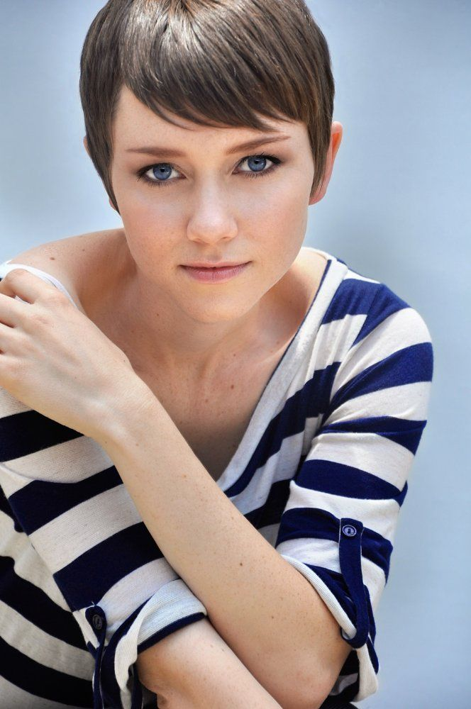 Valorie Curry photos, including production stills, premiere photos and other event photos, publicity photos, behind-the-scenes, and more.