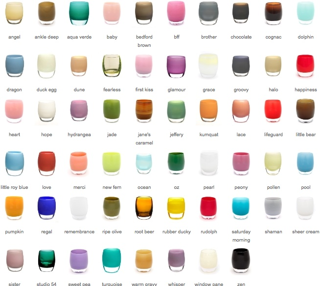 11 best glassybaby images on Pinterest Glassy baby, Babies and - stool color chart
