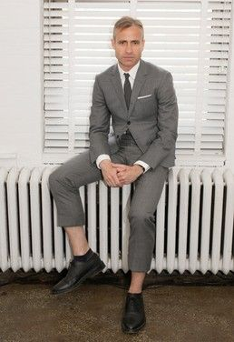 THOM BROWNE NOT BANKRUPT - theFashionSpot