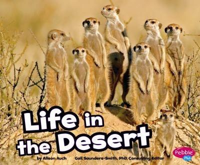 Desert animals /