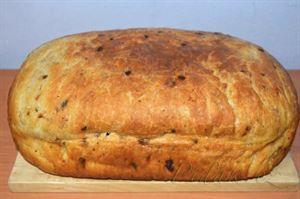 Rychlý chléb podle Petry