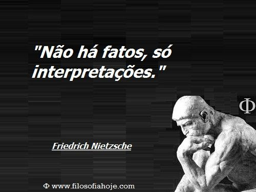 Frases de Friedrich Nietzsche | Mensagens - Cultura Mix
