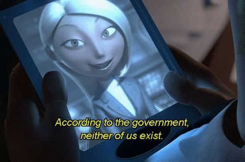 """I got Mirage! Which Character From """"The Incredibles"""" Are You?"""