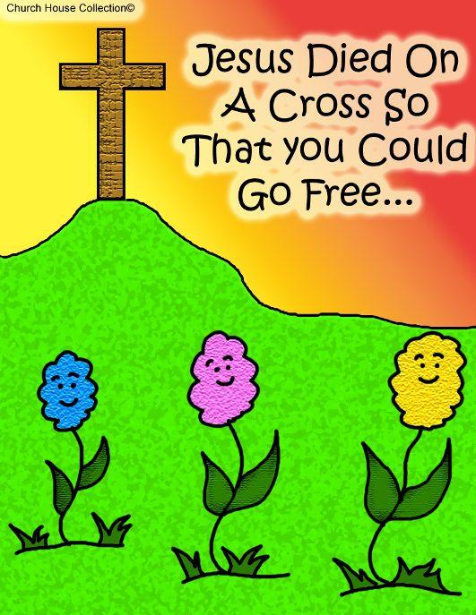 17 Best images about Bible Verse Clip Art on Pinterest | Sunday ...