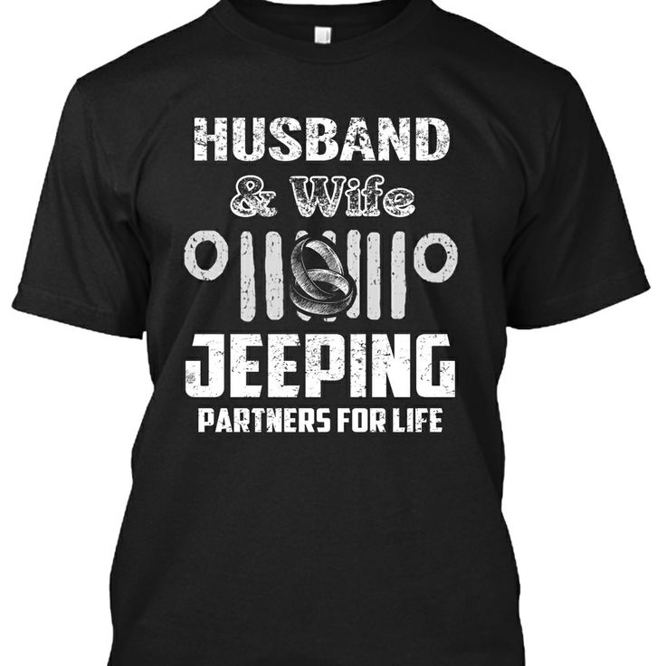 This would be the best shirt for some of our engagement photos!!! Couples jeep shirt!!!