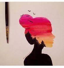 Картинки по запросу идеи для рисования