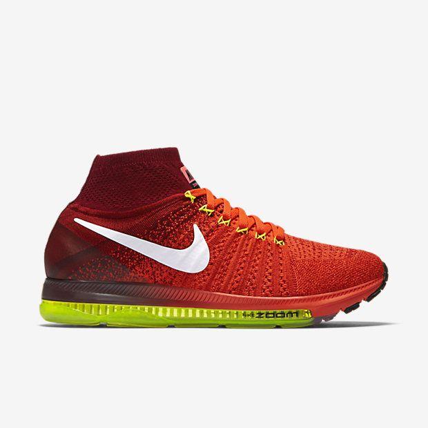 Γυναικείο παπούτσι για τρέξιμο Nike Air Zoom All Out Flyknit