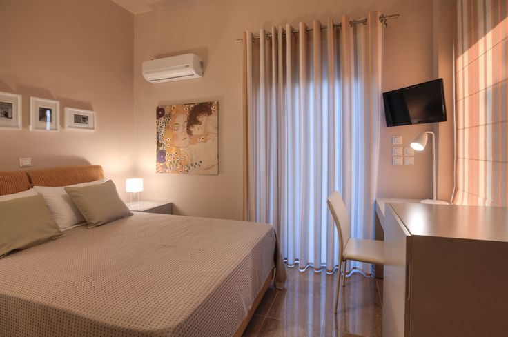 Enjoy a luxurious #accommodation, with aplethora of amenities @Marini Luxury Apartments & Suites