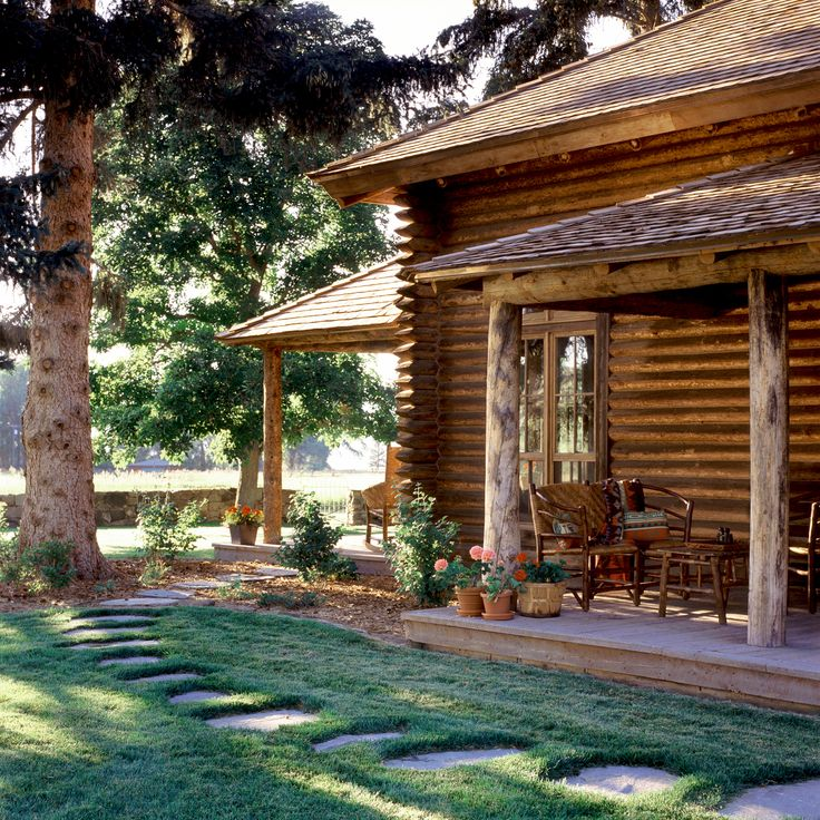 porch sitting union of