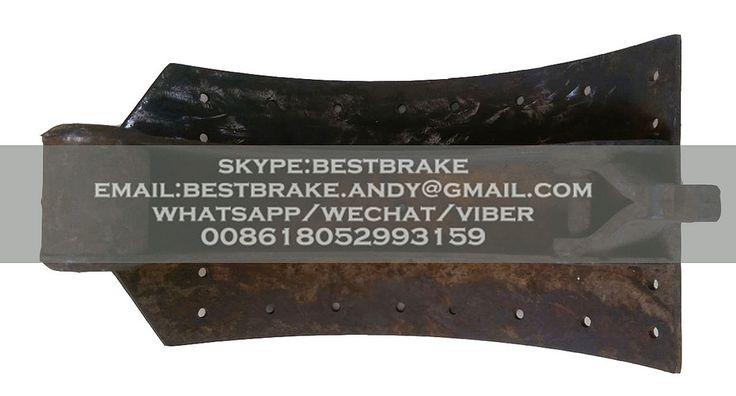 https://flic.kr/p/QGUhUs   12022-37581   2   12022-37581  Janpanese truck brake shoe