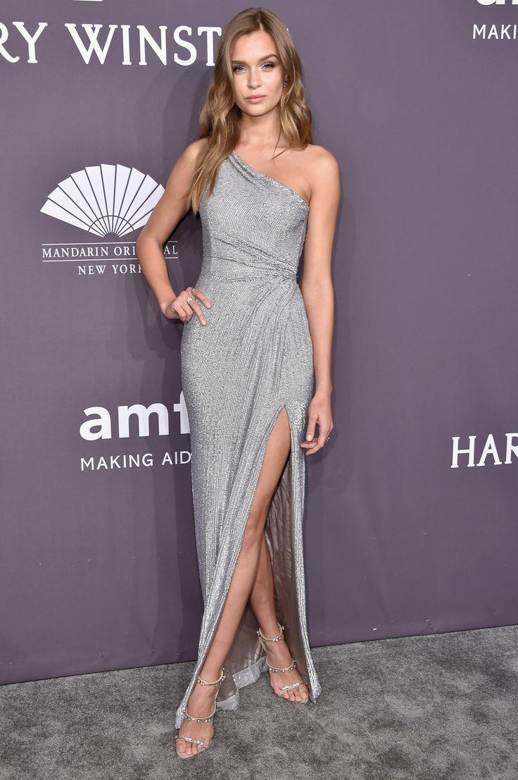 AmfAR: um giro pelo gala 2017 em Nova York - Vogue | Red carpet