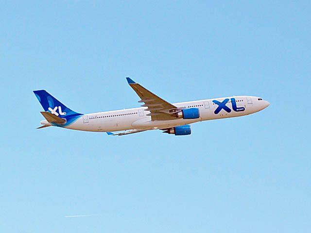 XL Airways détaille les vols vers la Havane