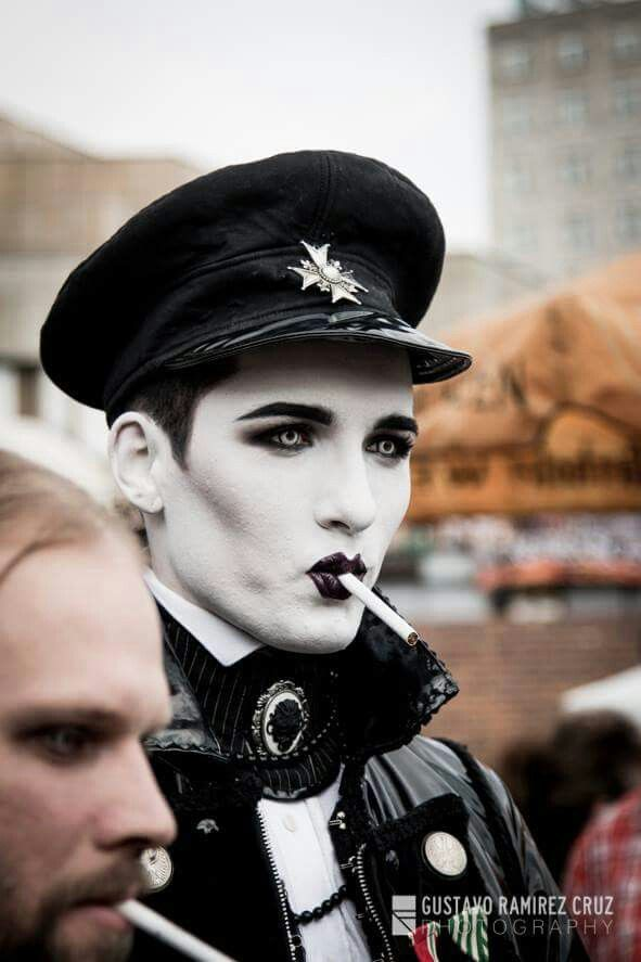 Wave Gotik Treffen 2015 Leipzig, Germany