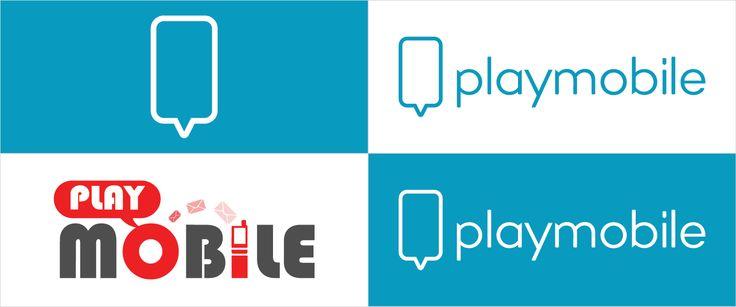 playmobile - Rebranding