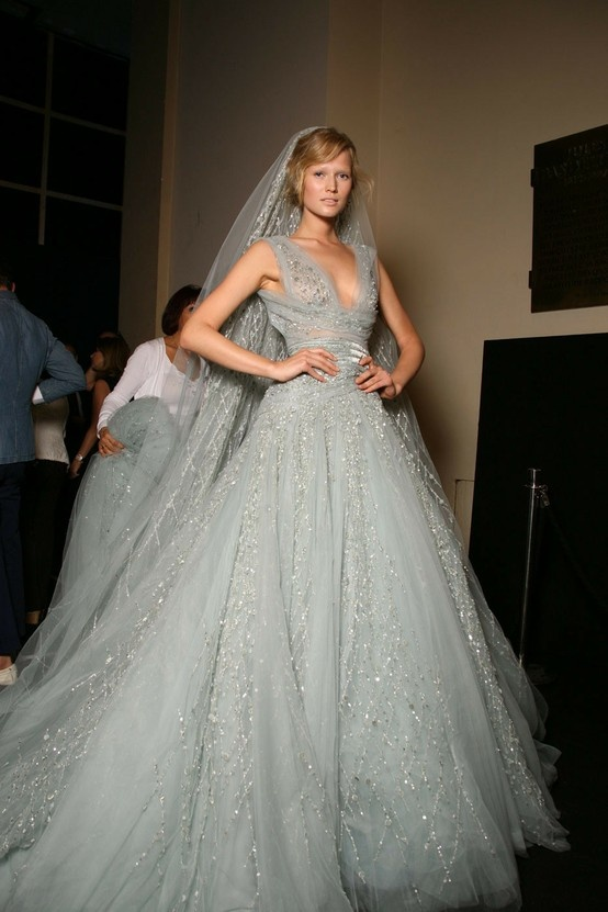 Most Expensive Wedding Dresses Available