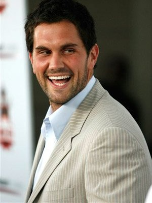 NFL Quarterback Matt Leinart Is 29