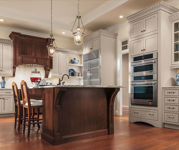 Planning A Kitchen Remodel Add Interest To Your