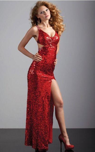 V-neck Floor-length Satin Natural Backless Evening Dresses gt0327