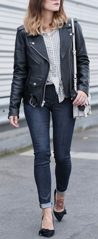 ladies in Levi's. - Hoard of Trends - Fashion blog / Fashion blog from Berlin #ladies