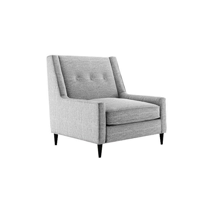 Olympia Slipper Chair