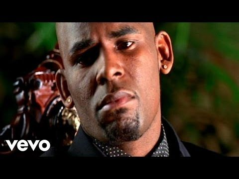 R. Kelly - Down Low (Nobody Has To Know) (Full Version) ft. Ronald Isley, Ernie Isley - YouTube
