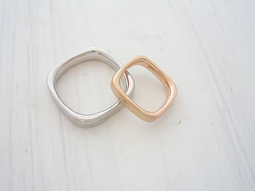 ZORRO - Order Marriage Rings - 049