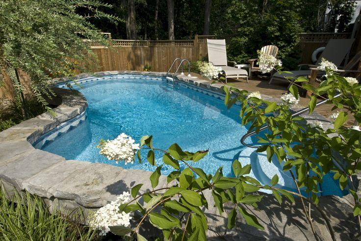 Projet de construction d 39 une piscine chez m pierre l gar for Construction piscine 09
