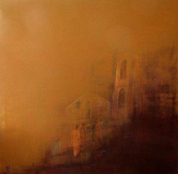 tableaux - Tania Maria Klinke