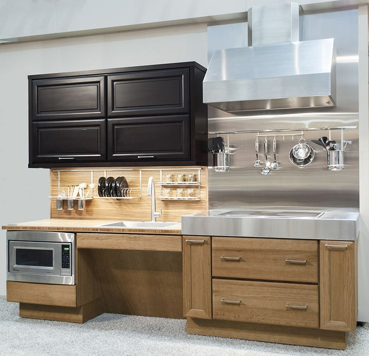 Kbis Spotlight Wood Mode Fine Custom Cabinetry: 1000+ Images About 2015 Kitchen & Bath Industry Show On