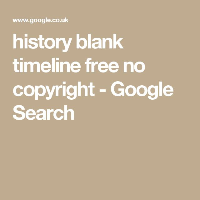 The 25+ best Google history timeline ideas on Pinterest History - blank timeline
