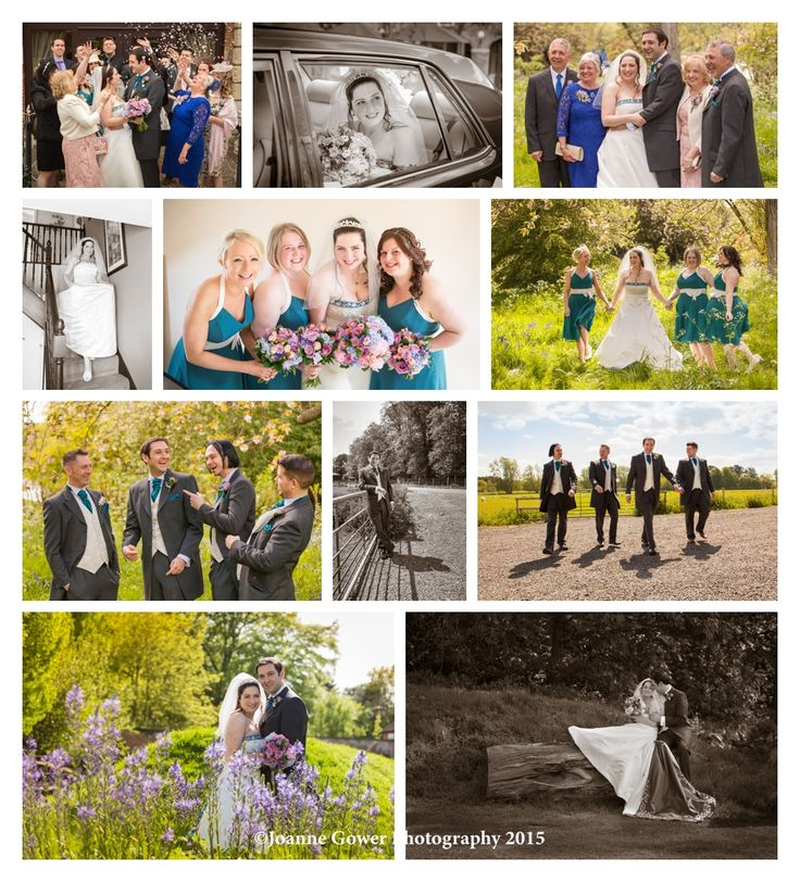 Wedding Photography Elsham Hall