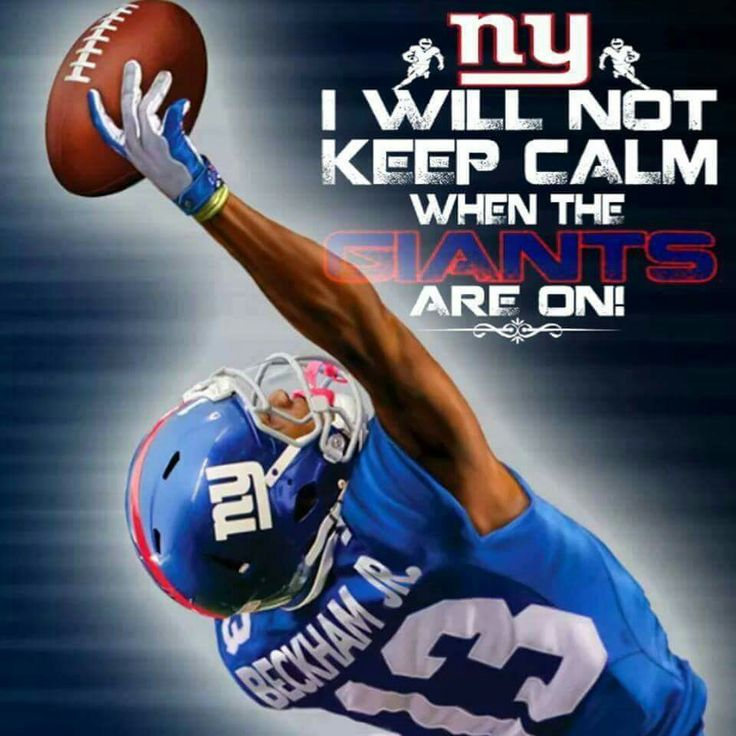 New York Giants                                                                                                                                                                                 More