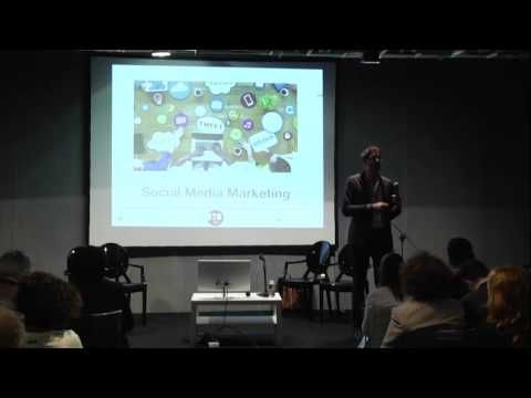 BTO 2015 | Alessio Carciofi | Content Marketing per Hotel