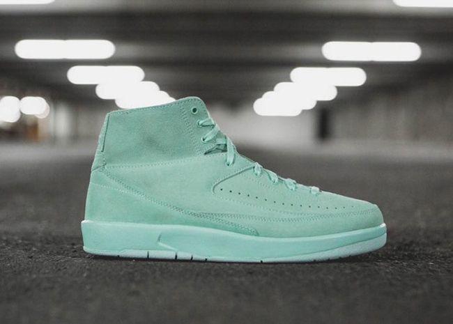 http://SneakersCartel.com Air Jordan 2 Deconstructed 'Mint Foam' Release Date #sneakers #shoes #kicks #jordan #lebron #nba #nike #adidas #reebok #airjordan #sneakerhead #fashion #sneakerscartel http://www.sneakerscartel.com/air-jordan-2-deconstructed-mint-foam-release-date/