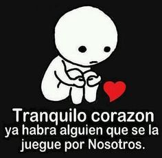 Frases De Amor Triste Con Corazon