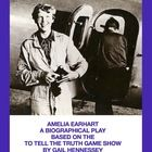 Learn about Amelia Earhart with this fun/informative play. The play includes directions, a short link to a You-Tube clip to show what the game show was like, discussion and comprehension questions and extension activities. http://www.teacherspayteachers.com/Product/Amelia-EarhartBiographical-PlayTo-Tell-the-Truth-Play-348663 $3.00