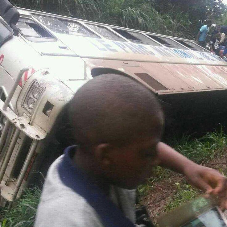 #PostPic - Une image vaut mille mots...#Bucavoyages #Cameroun