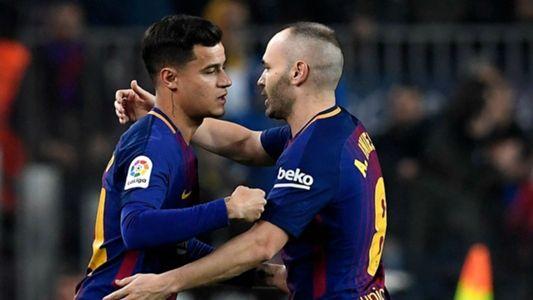 Barcelona Team News: Injuries, suspensions and line-up vs Getafe