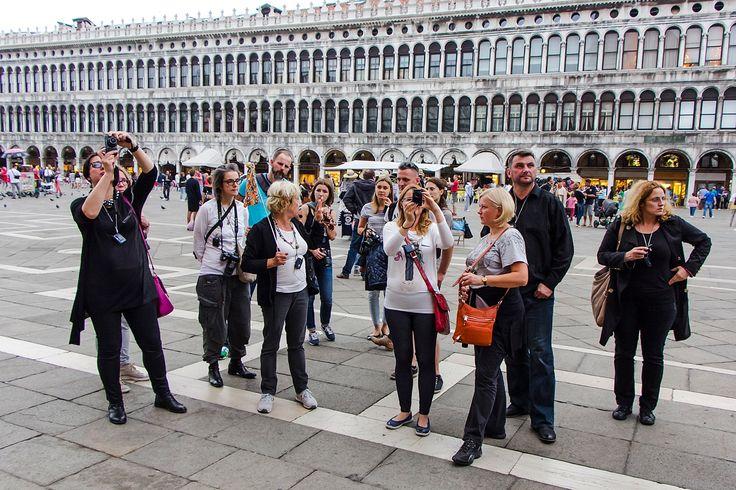 La Biennale Architektury w Wenecji