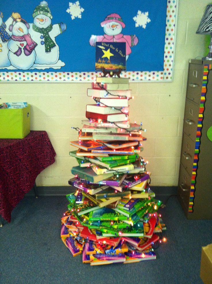 Classroom Christmas Tree Decoration ~ Best christmas bulletin board ideas images on pinterest