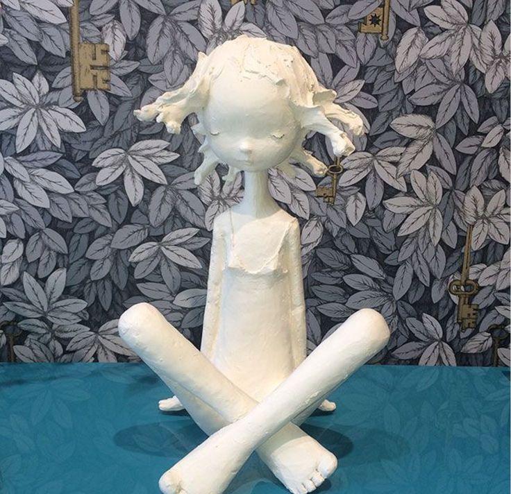 Best sculpture maria rita images on pinterest art