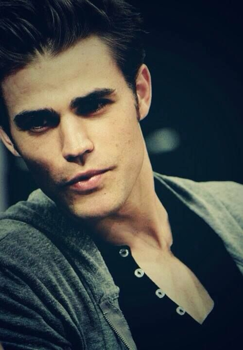 Paul Wesley - Stefan Salvatore