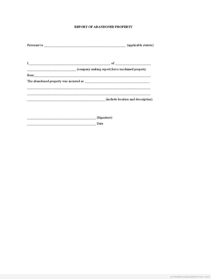 66 best Free Realestate Template Word doc images on Pinterest - indemnity form template